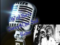 POETRY & SHORT STORIES 4THEE SOUL LOUNGE
