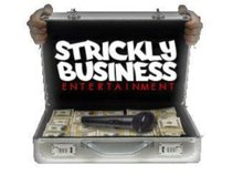 Strickly Business Entertainment