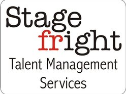 Stagefright Talent Management Services