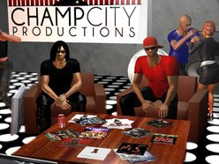 Champ City Productions
