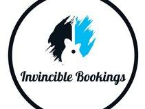 Invincible Bookings