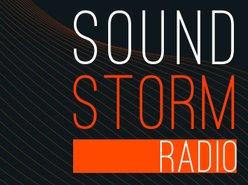 Soundstorm-radio.com Chillout Radio