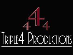 Triple4 Productions