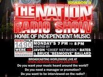 T.E.G. Present: The Nation Radio Show