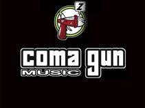 Coma Gun Music