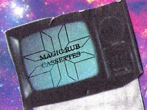 Magic Rub Cassettes