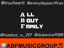 ABF MUSIC TOP LINE ENT.