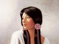 Michelle Red Sun EagleHawk