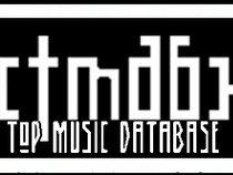 Top Music Database