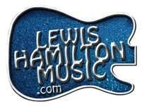 Lewis Hamilton Music