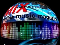 MIX The Month In Music