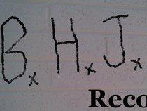 BHJ Records