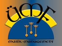 UeMF music management