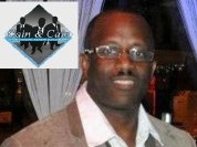 J Kelvin Cain (Booking Agent / Event Manager)
