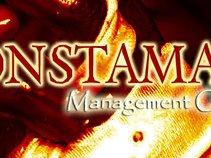 Jeffrey Lampley/Manager/Monstaman