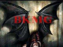 B.K.M.G. Records