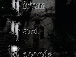 Hit'em Hard Recordz