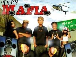 Trey Mafia Productions