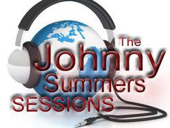 The Johnny Summers Sessions