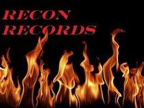 recon records