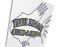 Fish Beatz Audio & Media