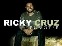 Ricky Cruz