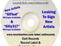 CUTT RECORDS