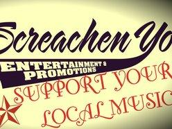 ScreachenYo Ent & Promotions