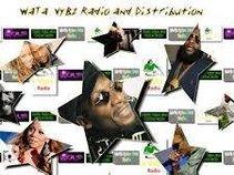 Wa'Ta Vybz Radio