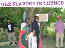 Ure Flavoryte Thyngs Production Centre'