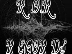 R.O.R. Records