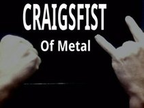 Craigsfist of Metal