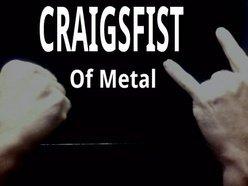 Craigsfist of Metal