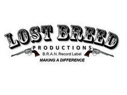 Lost Breed Productions