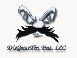 Dis Guss Tin Entertainment LLC