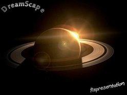 DreamScape Representation