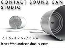 Sound Can Studio