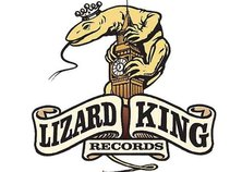 Lizard King Records