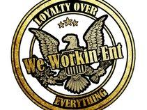 We Workin Ent