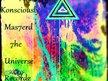 Konsciously Mas7erd 7he Universe Recordz