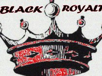 Black Royalty Inc.