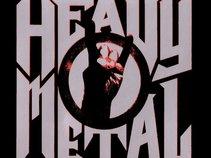 Vangaurd Metal and Punk Promotions