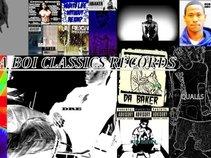 Gudda Boi Classics Records
