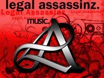 Legal Assassinz Management