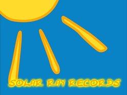 Solar Ray Records