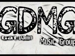 GAT DAMN Music