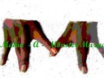 Makin-A-Monster Muzac/GGDM