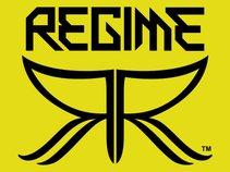 REGIME RECORDS