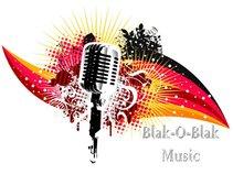 Blak-o-blak music