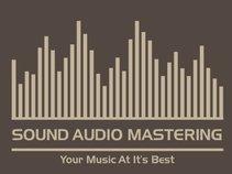 Sound Audio Mastering